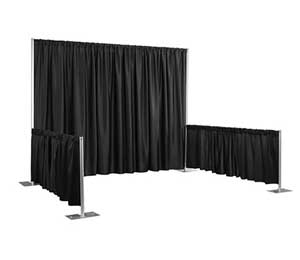Trade show rentals in the Wilmington area