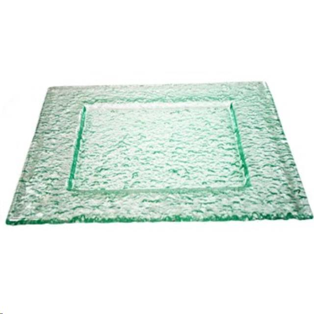 Where to find Gobi 10  Square Glass Plate in Wilmington