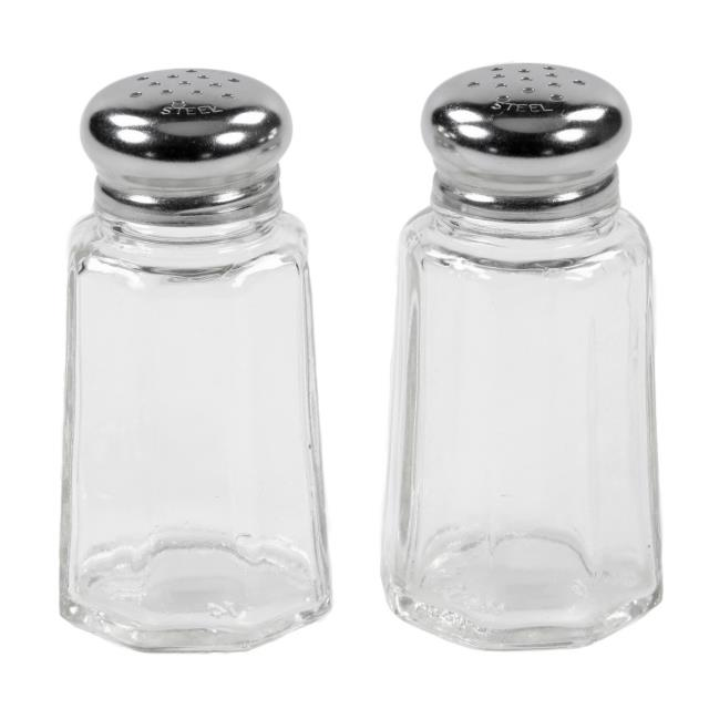 Where to find Salt   Pepper Shaker Set  EMPTY in Wilmington
