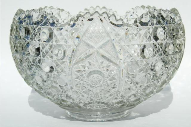 Where to find Punch Bowl Glass 3 Gallon in Wilmington