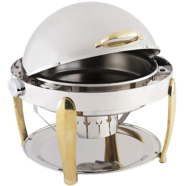 Where to find Chafer 6.5 qt Round Roll Top in Wilmington