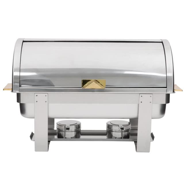 Where to find Buffet Warmer 8qt Roll Top in Wilmington