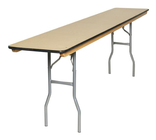 Where to find Table Classroom 8 x18 in Wilmington