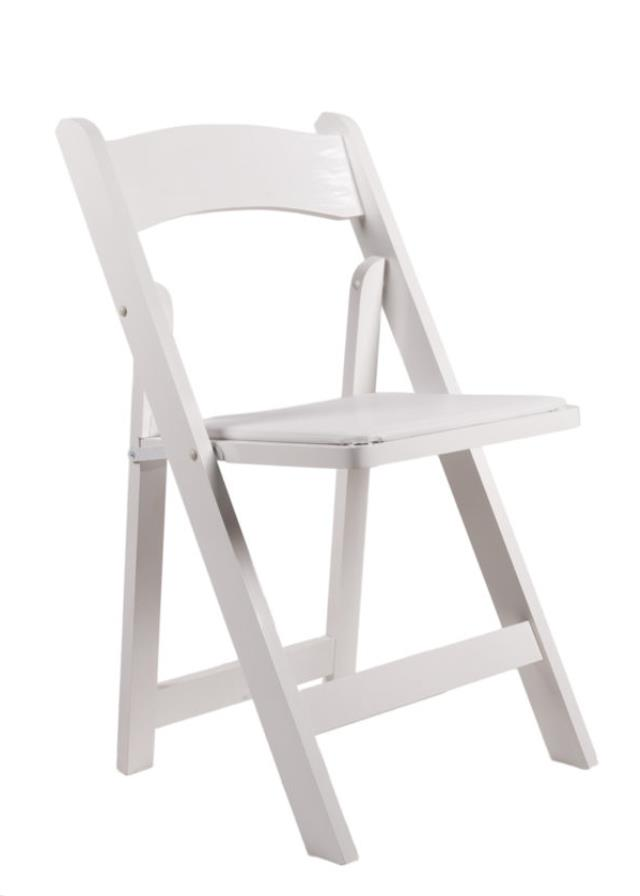 Where to find Chair Resin White in Wilmington
