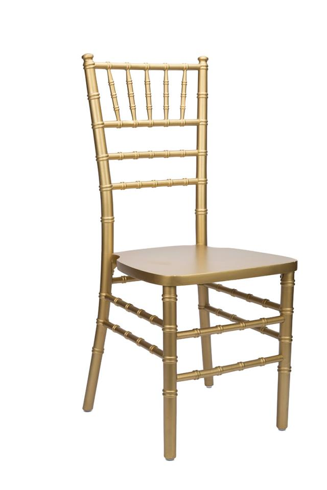 Where to find Chair Chiavari Gold in Wilmington