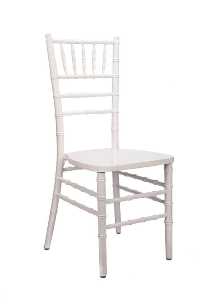 Where to find Chair Chiavari White in Wilmington