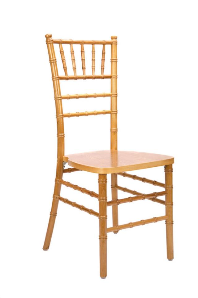 Where to find Chair Chiavari Natural in Wilmington