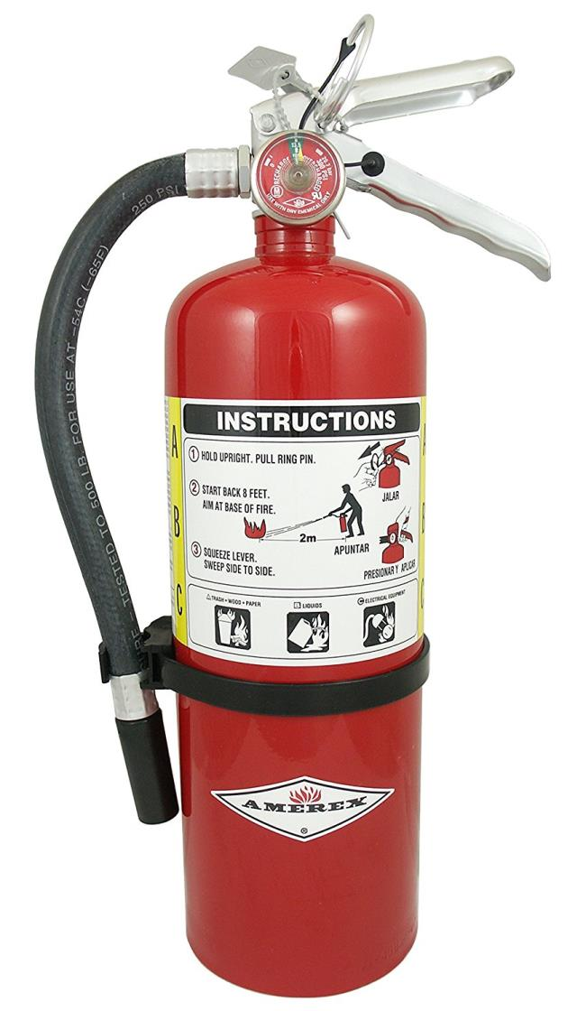 Where to find Fire Extinguisher in Wilmington
