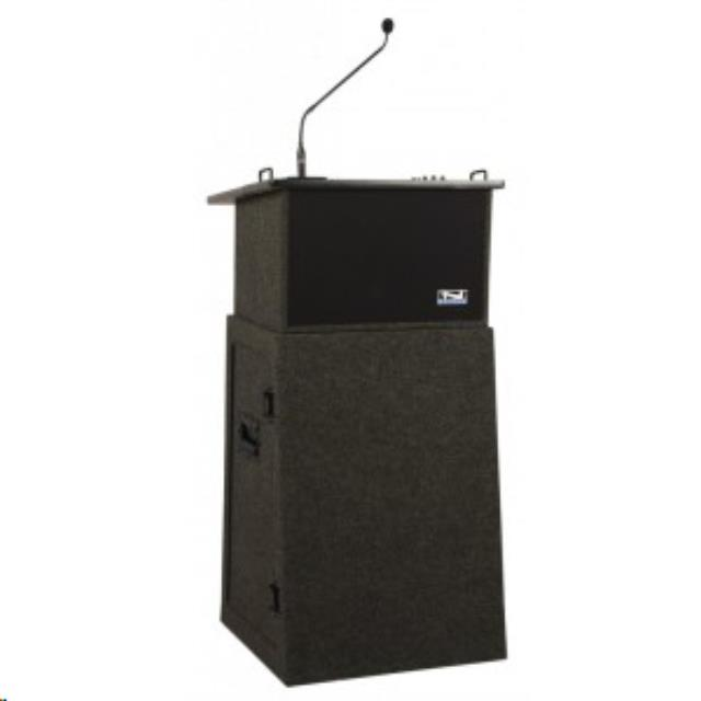 Where to find Pa system Lectern combo in Wilmington