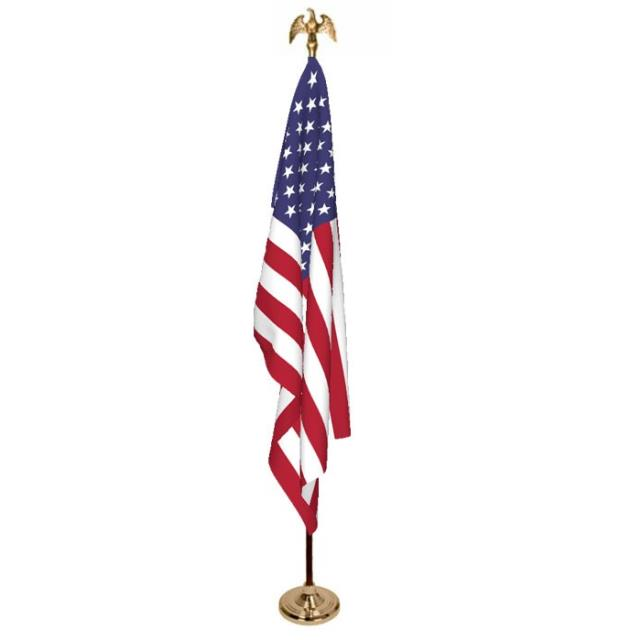 Where to find U.S. Flag, Base   Pole in Wilmington