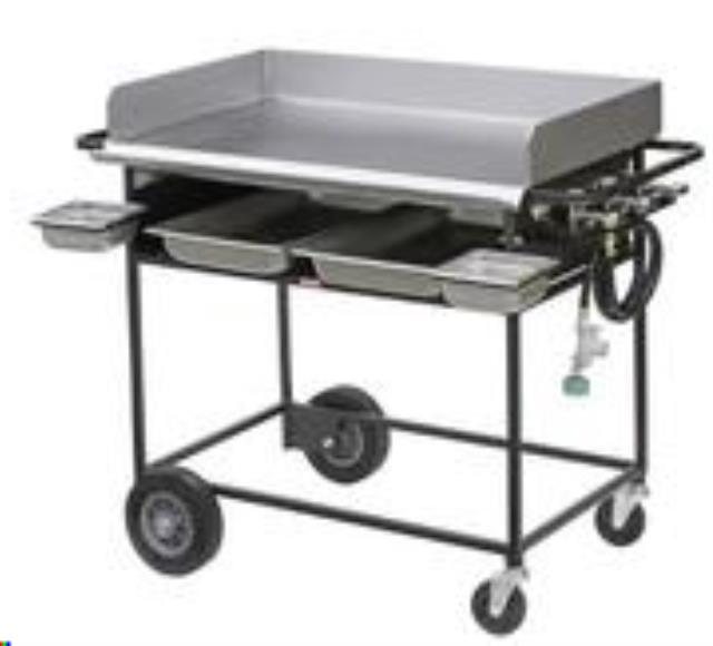 Where to find Lp gas griddle 20 x36 in Wilmington