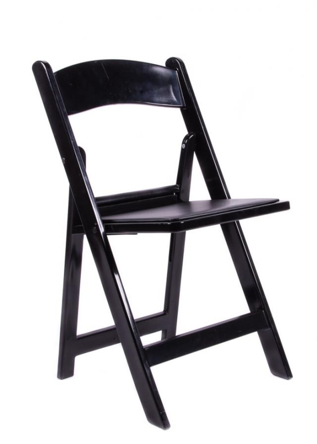 Where to find Chair Resin Black in Wilmington
