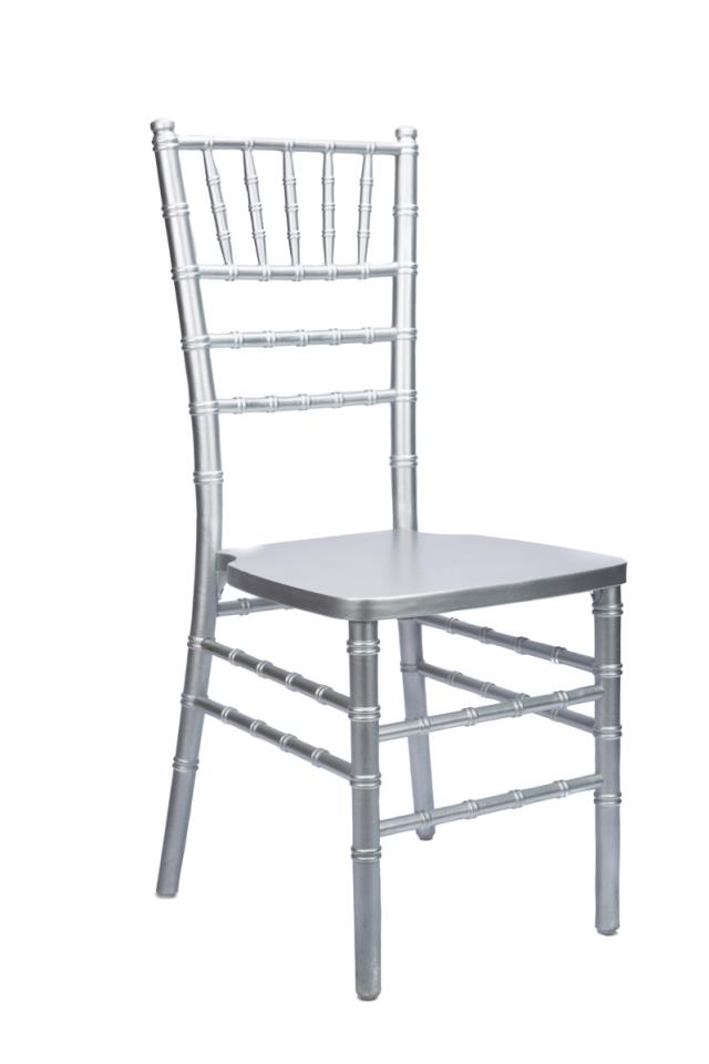 Where to find Chair Chiavari Silver in Wilmington