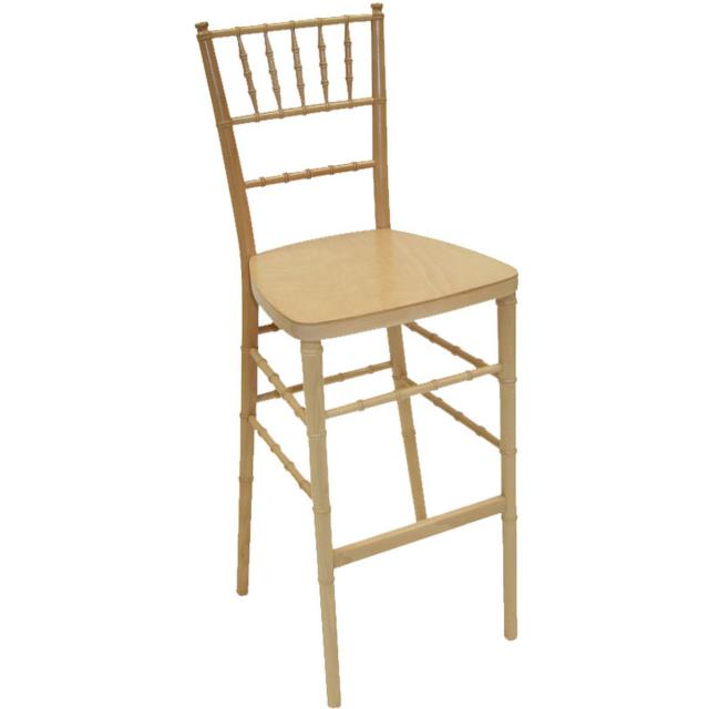 Where to find Chair Chiavari    Bar Stool Natural in Wilmington