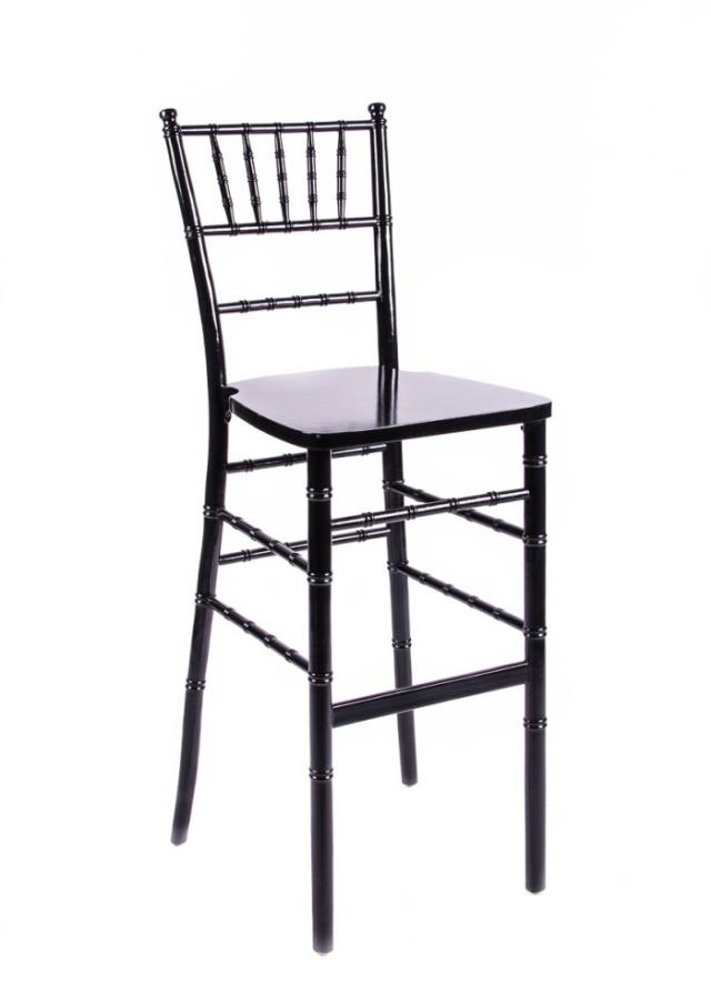 Where to find Chair Chiavari    Bar Stool Black in Wilmington