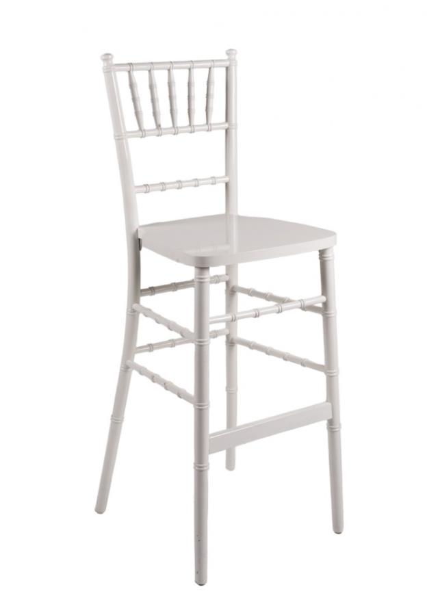 Where to find Chair Chiavari    Bar Stool White in Wilmington