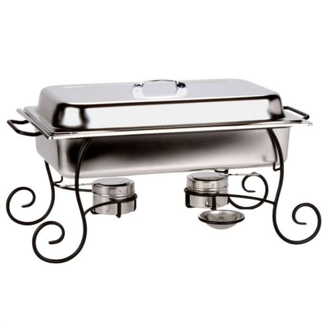 Where to find Buffet Warmer 8qt Comm. Wrought Iron in Wilmington