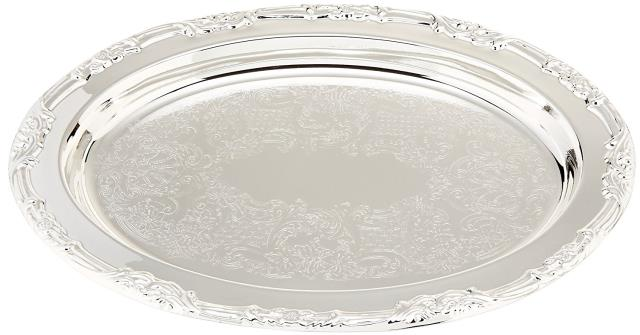 Where to find Silver Tray 15   Romantica in Wilmington