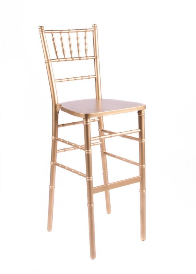 Where to find Chair Chiavari    Bar Stool Gold in Wilmington