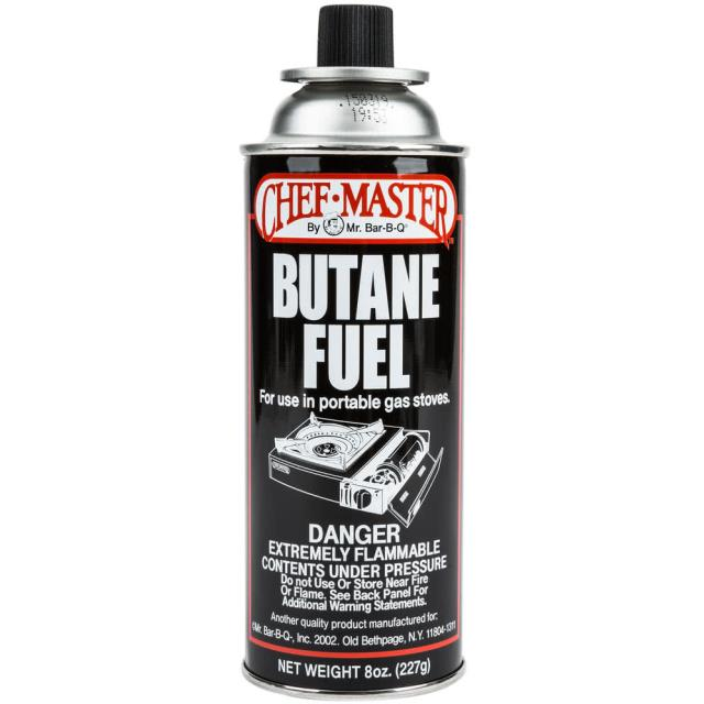Where to find Butane 8oz in Wilmington