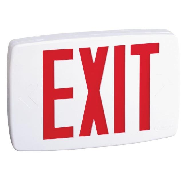 Where to find Sign, Emergency Exit LED light in Wilmington