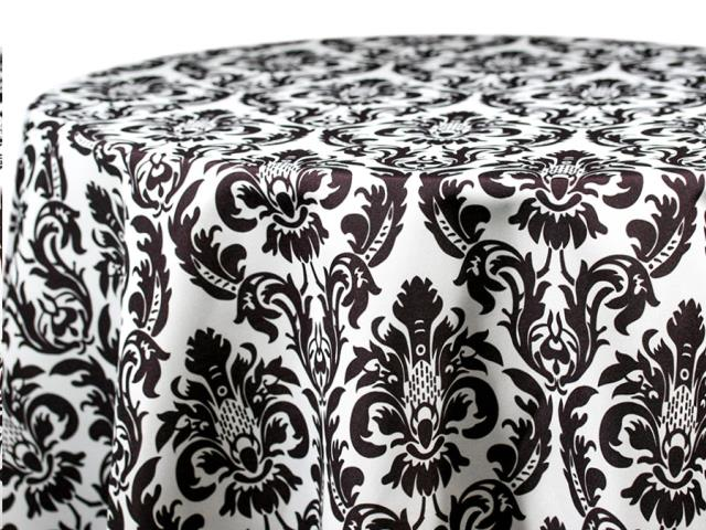 Where to find BLACK WHITE DAMASK in Wilmington