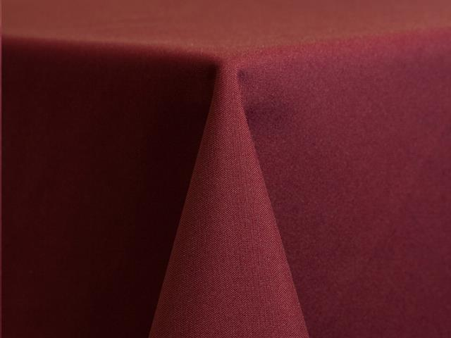 Where to find BURGUNDY POLYESTER in Wilmington