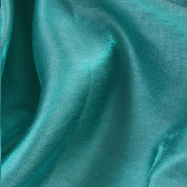 Where to find NUCREPE TEAL SILK BENGALINE in Wilmington