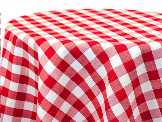 Where to find RED WHITE GINGHAM in Wilmington