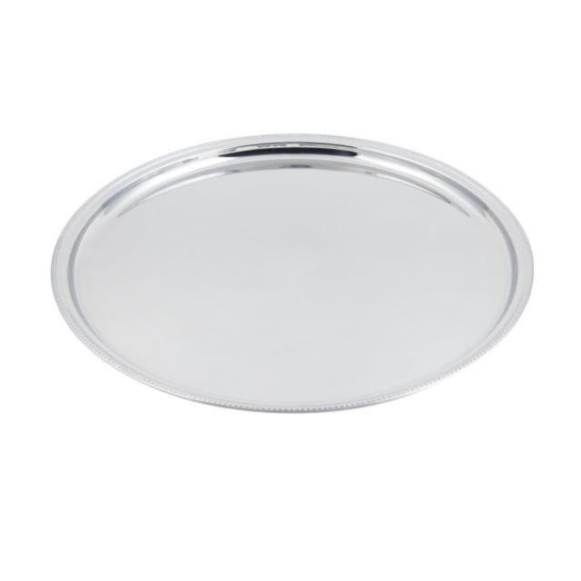 Where to find SERVING TRAY - STAINLESS STEEL in Wilmington