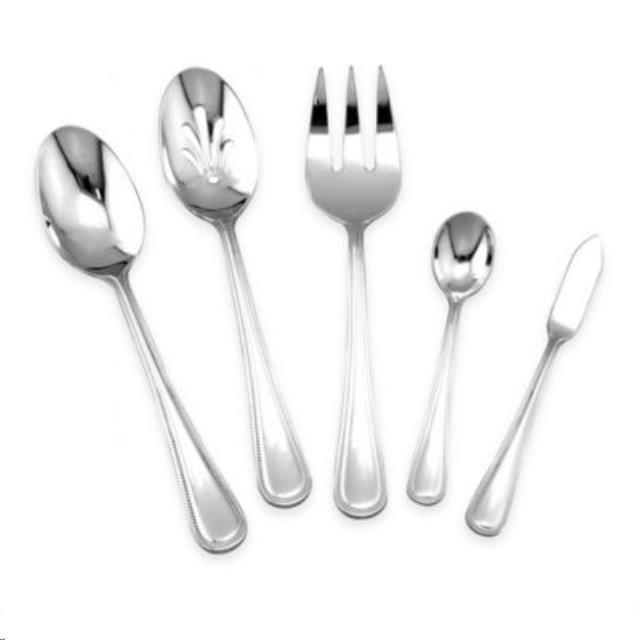 Where to find SERVING UTENSILS - STAINLESS STEEL in Wilmington