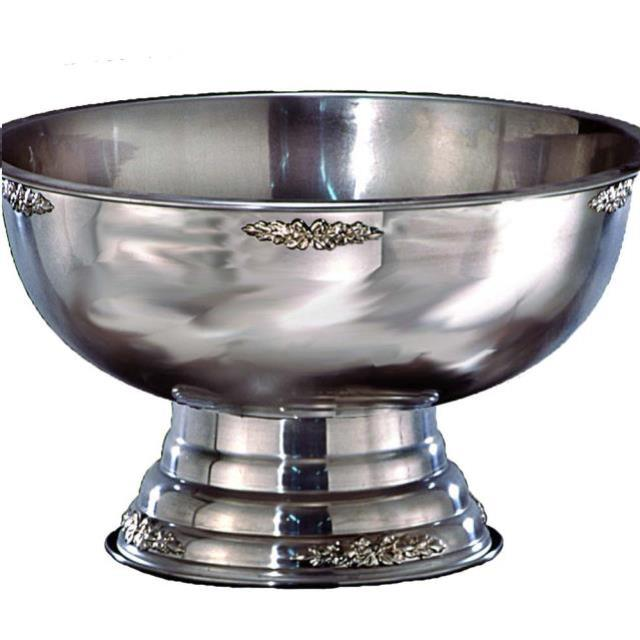 Where to find PUNCH BOWLS - STAINLESS STEEL in Wilmington