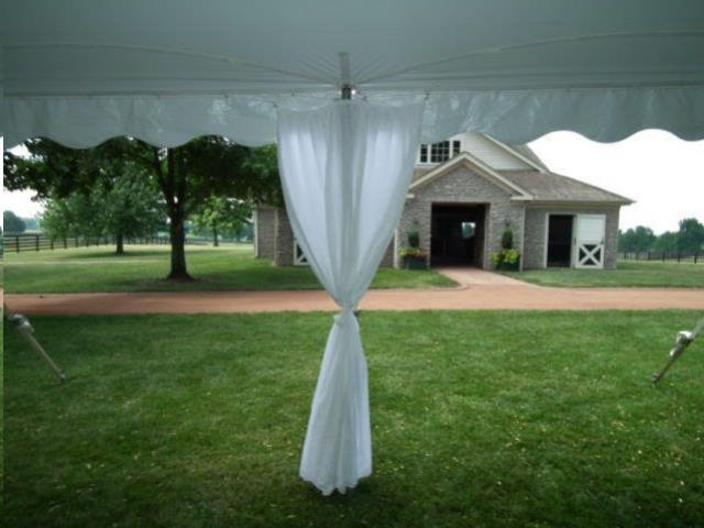 Where to find POLE DRAPES - PERIMETER POLES in Wilmington