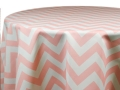 Rental store for LIGHT PINK CHEVRON in Wilmington NC