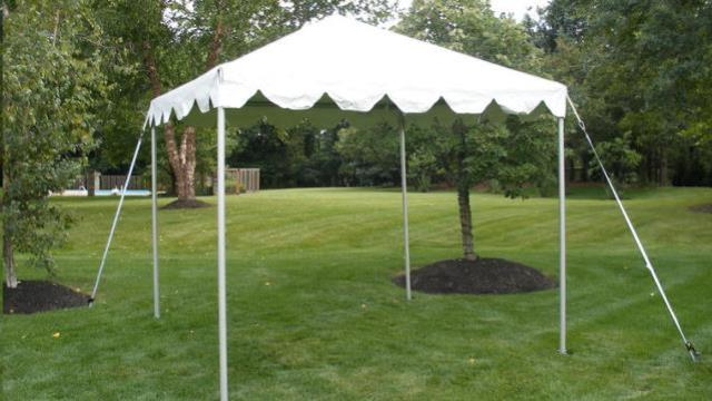Where to find 10-FT WIDE FRAME TENTS in Wilmington