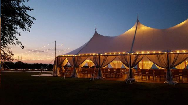 Where to find AURORA TENTS in Wilmington