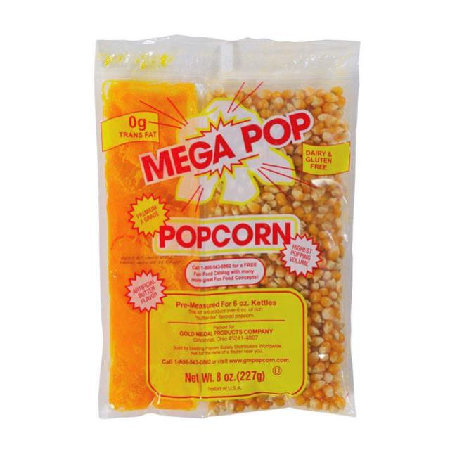Where to find POPCORN SUPPLIES in Wilmington