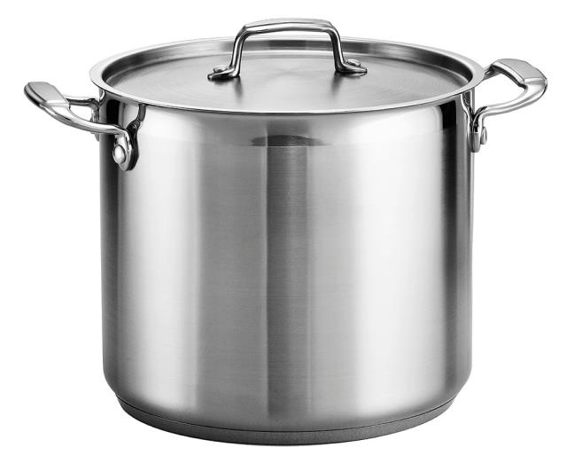 Where to find 16 qt Stock Pot  11 x10   w o Lid in Wilmington