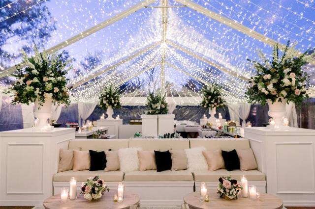 Where to find 40-FT WIDE CLEAR TOP FRAME TENTS in Wilmington