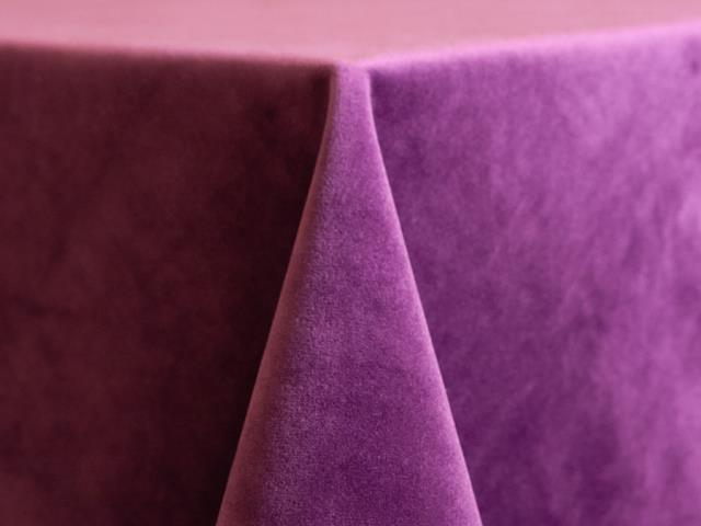 Rent Purple Linens